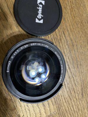 Nikon/ canon add on lenses for Sale in Tukwila, WA