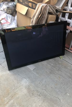 Pioneer elite tv 42inch for Sale in San Jose, CA