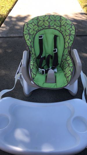 Fischer price high chair for Sale in Monrovia, CA