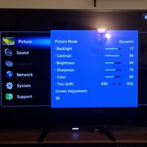 60 Inch Samsung Smart Tv for Sale in Portland, OR