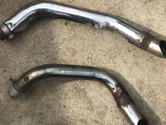Honda Shadow VT600 Exhaust for Sale in Carson,  CA