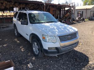 2007 FORD EXPLORER XLT 4+4 for Sale in Colton, CA