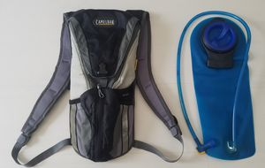 CamelBak Rogue Hydration Pack 2 L 70 oz Hiking Cycling Outdoors BackPack SLIM for Sale in Jacksonville, FL