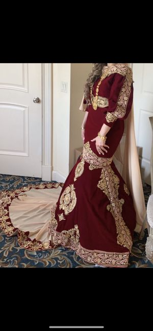 Henna Dress for Sale in Orland Park, IL