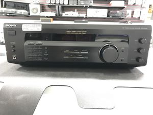 Sony Home Theater Receiver for Sale in Taylor, MI