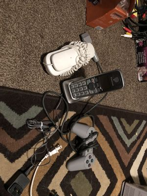 House phone PlayStation controller for Sale in Salt Lake City, UT