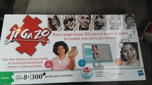 Ji Ga Zo 300 Piece Puzzle for Sale in Beaumont, TX