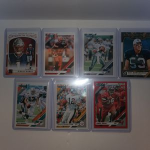 Football cards for Sale in Creve Coeur, IL