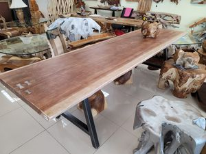 Dining kitchen conference table desk for Sale in Hollywood, FL