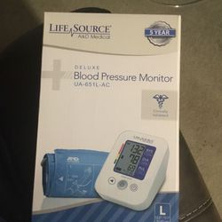Blood Pressure Monitor for Sale in Covington,  KY
