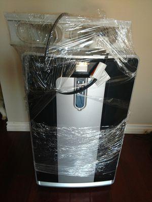 Haier 14,000 BTU 3-in-1 Portable Room Air Conditioner/Dehumidifier/Fan - Item# 749564 for Sale in HUNTINGTN BCH, CA