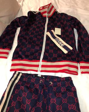 Gucci Track Suit for Sale in San Francisco, CA