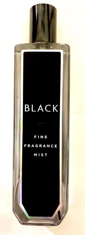 Black (bath and body) fine fragrance mist for Sale in Hamtramck, MI