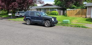 2008 JEEP LIBERTY 🗽 CHEAP for Sale in Gresham, OR
