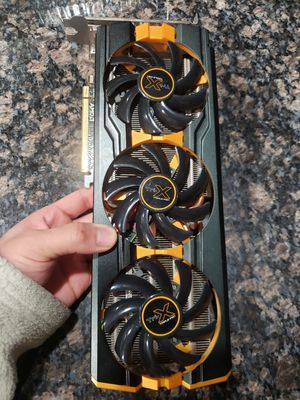 R9 290 Tri-X Graphics Card for Sale in Snohomish, WA
