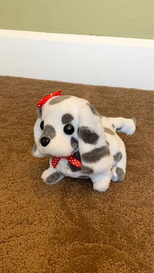 Toy barking dog for Sale in Clarksburg, MD