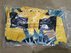 Supreme x TNF jacket for Sale in Ontario, CA