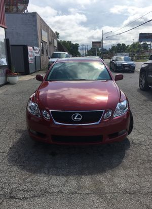 2007 Lexus GS 350 AWD for Sale in Cleveland, OH