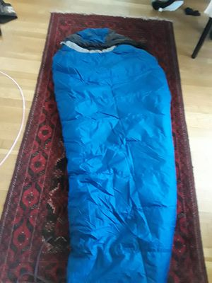 REI mens backpacking sleeping bag for Sale in Stockton, CA