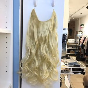 """22"""" Fish line band halo hair extensions for Sale in Elizabethtown, KY"""