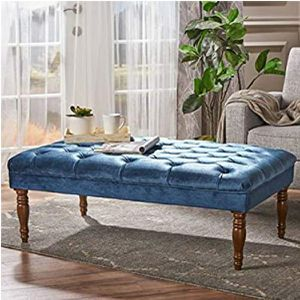 Christopher Knight Home Callender ottoman table for Sale in Citrus Heights, CA