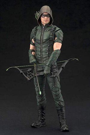 Green Arrow Statue Kotobukiya Collectible for Sale in Sacramento, CA