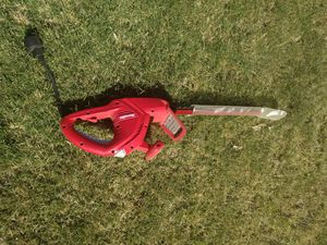 Electric Hedger for Sale in Phoenix, AZ
