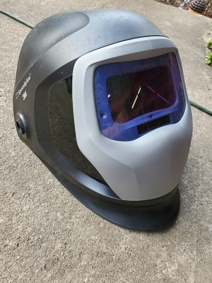 Speedglas 9100x welding hood for Sale in Cleveland, OH