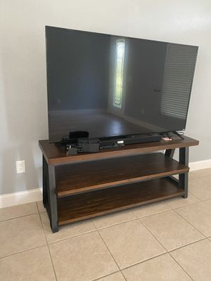Tv stand for Sale in Sebring, FL