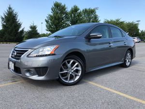 2015 Nissan Sentra for Sale in Elmhurst, IL