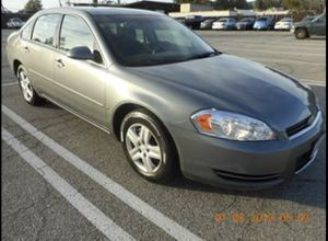 2006 Chevy Impala for Sale in San Diego, CA