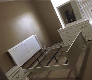 New 4pc Queen Bedroom for Sale in Missouri City, TX