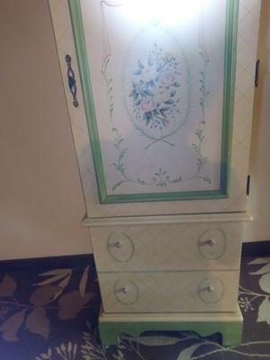 Antique Storage armoire for Sale in Lilburn, GA