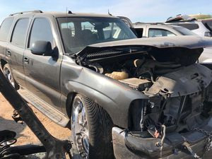 2004 GMC YUKON 5.3L 4x4 FOR PARTS—90 DAY WARRANTY WE DELIVER for Sale in Los Angeles, CA