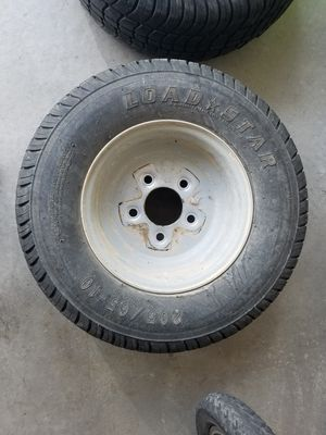 Trailer tires for Sale in Bluffdale, UT