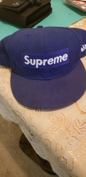 Supreme Hat for Sale in Clearwater, FL