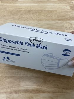 Disposable Masks for Sale in Irving,  TX