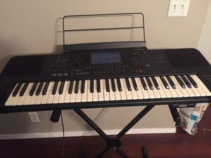 Full keyboard set for Sale in Hillsboro, OR