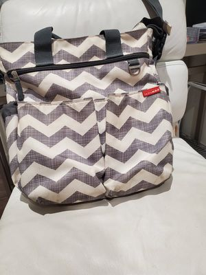 Skip Hop diaper bag for Sale in Escondido, CA
