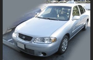 Nissan Sentra 2002 for Sale in Los Angeles, CA