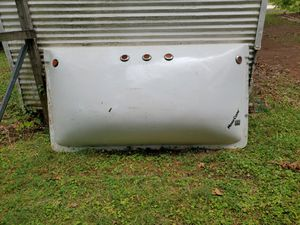 It is a nose cone for a drive vans trailer guaranteed half a mile a gallon fuel save for Sale in Wake Forest, NC