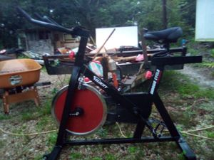 velicity exercise cycle for Sale in Walker, LA