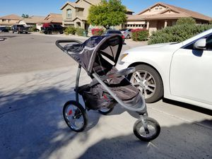 Graco Jogger Click Connect Stroller for Sale in Phoenix, AZ