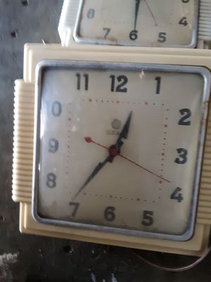 Antique clocks for Sale in Torrance, CA