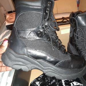 Rocky Men 7.5 Work Boots for Sale in Philadelphia, PA