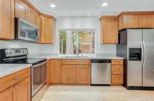 Full kitchen cabinets. for Sale in Bothell, WA
