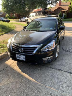 2014 Nissan Maxima SL 2.5L for Sale in Allen, TX