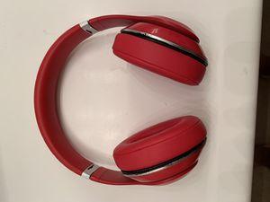 Studio beats headphones for Sale in Murrieta, CA