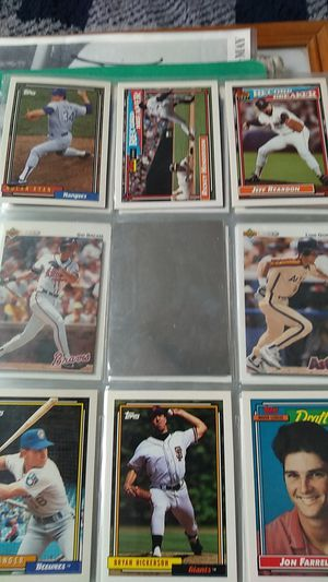 Baseball cards for Sale in Goodyear, AZ
