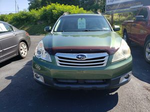 2011 Subaru Outback for Sale in Greensburg, PA